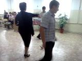Рус и Даг.танец с учителями)